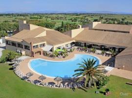Hotel Le Mas d'Huston Spa and Golf, Saint-Cyprien