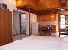 Studios Galini, Skopelos Town