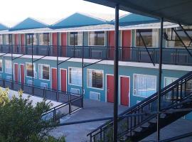 Flagship Inn, Lake Brownwood