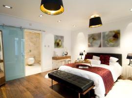 Lancaster Gate Hyde Park Apartments, ลอนดอน