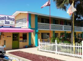 South Beach Inn - Cocoa Beach, Cocoa Beach