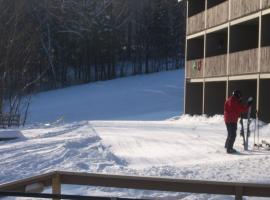 Slopeside Rentals, Bethel