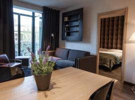 Angla Boutique Apartments Consell de Cent-Plaza Universitat