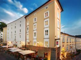 Star Inn Hotel Premium Salzburg Gablerbräu, by Quality, ซาลซ์บูร์ก