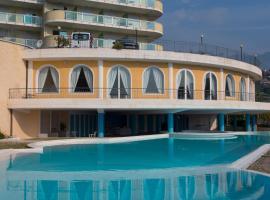 Hotel Modus Vivendi, ซานรีโม