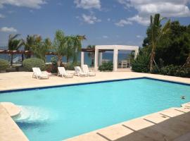 Hotel Ibiza, Palmar de Ocoa