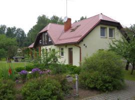 Guest House Jāņkrasti, ยานมุยซา