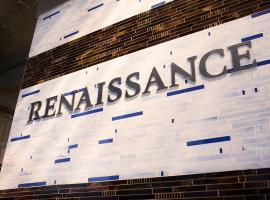 Renaissance New York Times Square Hotel, A Marriott Luxury & Lifestyle Hotel