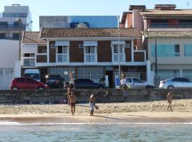 Pousada Costa do Sol, Rio das Ostras