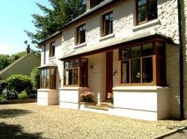 Ty Rhosyn Guest House, Haverfordwest