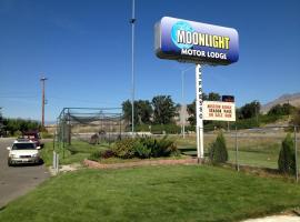 Moonlight Motor Lodge, Wenatchee