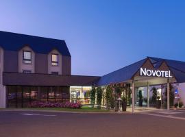 Novotel Amboise, อองบัวส์