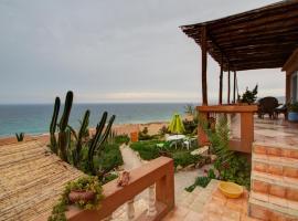 Villa Taghazout Bay - La Clé des Agadirs., ทัมรักท์ โอ เฟลลา