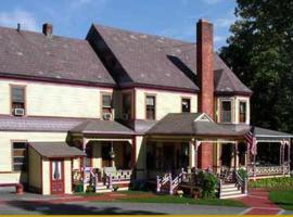 Silas Griffith Inn, Danby