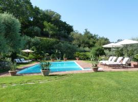 Anna's Villa, San Donato in Collina