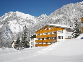 Hotel Landhaus Sonnblick, Wald am Arlberg