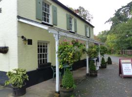 The Sun Inn, Englefield Green