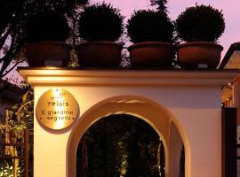 Relais Il Giardino Segreto Maison de Charme