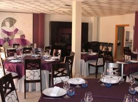 Hotel Rural Casa Ramiro, Cedrillas