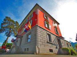 Best Western Gasthaus zur Waldegg, Horw