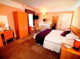 Castle Hotel, Neath