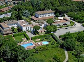 Hotel Garden, เซียนา