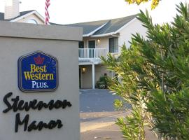 Best Western PLUS Stevenson Manor, Calistoga