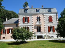 Villa Corina, Bordères-sur-l'Échez