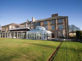 Gilsland Hall Hotel, Gilsland