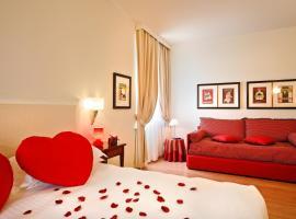 Hotel Italia, เซียนา
