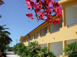 Baiarenella Residence, Sciacca