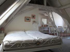 Bed and Breakfast Gantrisch Cottage Ferienzimmer, Rüeggisberg