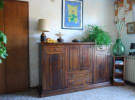 Bed and Breakfast Il Girasole, Lamporecchio