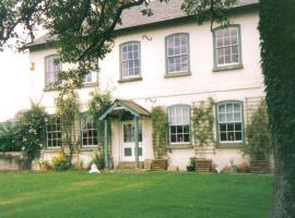 Howton Grove House, Wormbridge