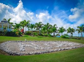 Lai Nani Resort, North Hilo