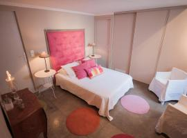 Appartement Canourgue - Première Conciergerie, มองต์เปอลิเยร์
