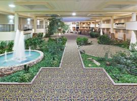 Clarion Hotel & Conference Center, Lubbock