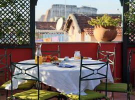 Li Rioni Bed & Breakfast
