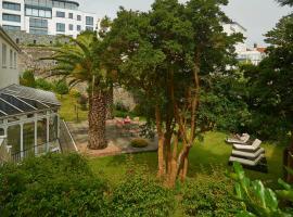 Best Western Hotel de Havelet, St Peter Port