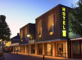Hotel Rozenburg, Rozenburg