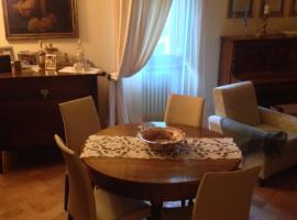 Casa Amadio, Scheggino
