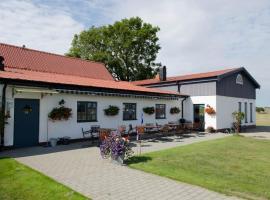 Österlens Karlsgård, Löderup