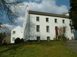 Lowbyer Manor Country House, Alston