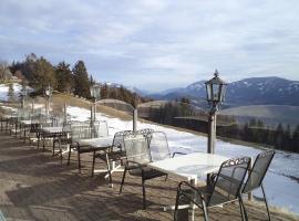 Panorama Berghotel und Restaurant, Wörschach