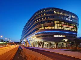 Hilton Frankfurt Airport, แฟรงก์เฟิร์ต อัม เมน