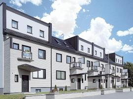 Oasis Apartments, พาร์นู