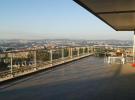 Oporto City Flats - Quinta do Cravel Apartment, Vila Nova de Gaia