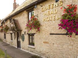 Queens Head Hotel