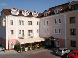 Hotel Tilia, Pezinok