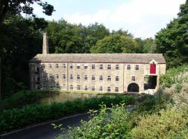 Hewenden Mill Apartments, Haworth